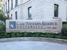 Case Western Reserve University  *Peter B.  Lewis Building  *10900 Euclid Avenue  *Cleveland OH 44106-7235 *www.weatherhead.case.edu  *bizadmission@case.edu