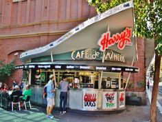 Harry's Cafe De Wheels - Sydney