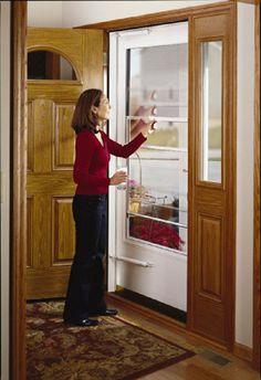 1000 Images About Pella Storm Doors On Pinterest Storm Doors Door Design