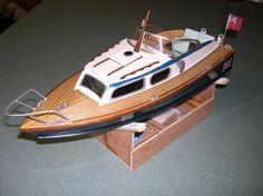 IJN Shinano  - The forgotten carrier - RON REES modifies GLYNN GUEST'S Fairey Huntsman