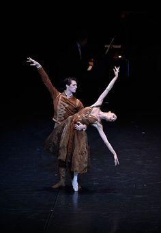 Dorothée Gilbert, Mathieu Ganio  In the night  Ballet Beautiful | ZsaZsa Bellagio - Like No Other