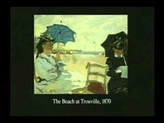 Os Impressionistas Claude Monet - YouTube