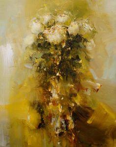 Angelica Privalihin - Tea Roses