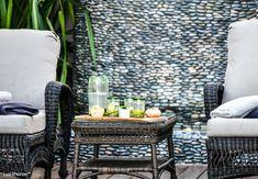Pebble Tiles, Pebble Stone, Stone Mosaic, Mosaic Tiles, Stone Bathtub, Stone Sink, River Stones, Hotel Pool, Petrified Wood