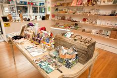 Things British shop in Kingly Court - rent a shelf - hand made in Britain #indieretail #thingsbritish