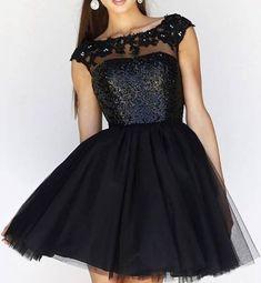 Black Dress *-*