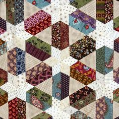 Jolene Star by Edyta Sitar for Laundry Basket Quilts.