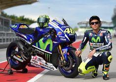 GaleriInfo: Kembali Kecewa Valentino Rossi Ungkap Kekecewaanny...