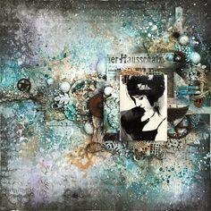 Finnabair: Art Stone addiction - Dreamy