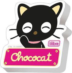 Borracha Chococat