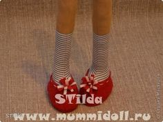 Mimin Dolls: Como preparar perna com sapato para doll