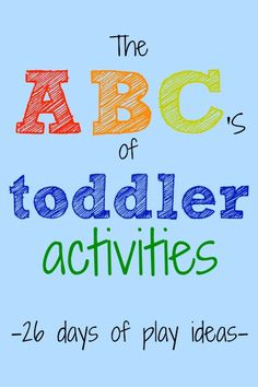 Toddler Approved!: 26 Awesome Ways to Play with Your Toddler