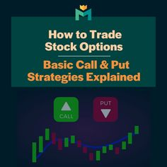 Stock Options, Investment Advice, Investing In Stocks, Trading Strategies, Money Management, Money Tips, Debt, Personal Finance