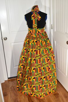Excited to share this item from my shop: African clothing maxi skirt/ African women clothing/ Ankara maxi skirt/ African print skirt/ Ankara long skirt/ latest African fashion skirt African Fashion Skirts, African Dresses For Women, African Women, Skirt Fashion, African Print Jumpsuit, African Print Skirt, African Fabric, Shweshwe Dresses, Printed Skirts