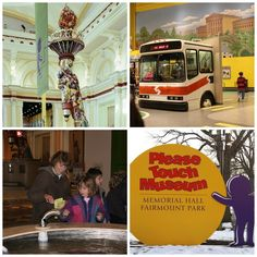 Please Touch Museum in Philadelphia, Pennsylvania | 19 Places That Will Make Your Kid's Dreams Come True