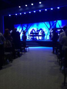 My church DWC