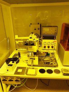 Karl Suss MJB 3 Mask Aligner is available for sale. For more information please contact us at sales@bridgetronic.com or + 1-949-396-1395. #KarlSussMJB3  #KarlSussMJB3ForSale #KarlSussMJB3Refurbished #USA #China #Electronic #Manufacturer #Equipment #KarlSussMaskAligner Semiconductor Manufacturing, Secondary Market, China, Usa, Porcelain, U.s. States