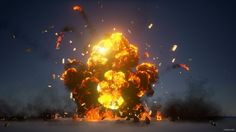 The Explosions Mega Pack -  虚幻Unreal4资源下载 -  CGwell CG薇儿论坛,最专业的游戏特效师,动画师社区 -  Powered by Discuz!