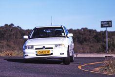 Opel Kadett 200ts