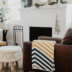 """Seek & Swoon on Instagram: """"I can't contain my excitement for two reasons — 1. My annual sale starts on Friday and I look forward to it every year because the amount…"""" Couch Throws, Throw Pillows, Every Year, Looking Forward, Ottoman, Friday, Sew, Chair, Furniture"""