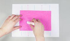 How To Make Honeycomb Pom-Poms - Mr Printables Paper Crafts Origami, Origami Art, Diy Paper, Tissue Paper, Mr Printables, How To Make Honeycomb, Honeycomb Paper, Easter Crafts, Fun Crafts