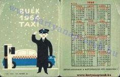 1964 - 1964_0141 - Régi magyar kártyanaptárak