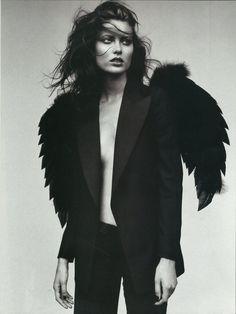 Concept | TEN #fashion #editorial #magazine