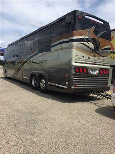 Prevost luxury coach..BJL