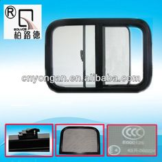 car accessory motorhomes trailers Sliding Side window $90~$110