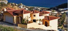 Pueblo Bonito -Montecristo Estates - #LosCabos Mexico http://visitloscabos.travel/