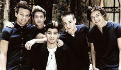 Productores en Uruguay - @productoresUy: One Direction en uruguay