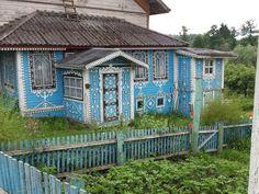 Karelia -I hope some day I get to visit my grandmother's home village