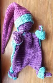 doudou crochet - Buscar con Google