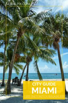 Miami, USA, City Guide
