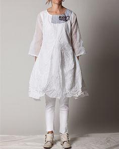 Ewa i Walla Webshop - 55211 - Dress