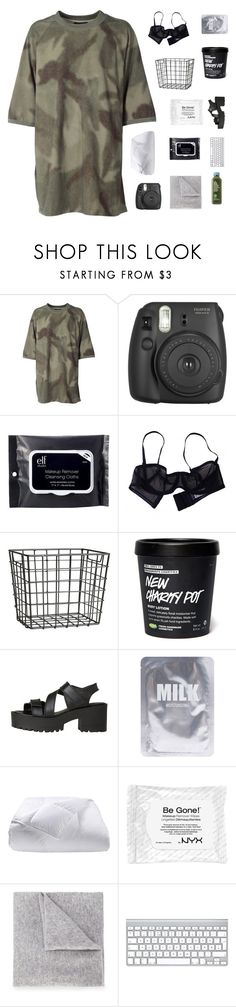 """happy new year"" by midnight-shimmer ❤ liked on Polyvore featuring adidas Originals, Fujifilm, e.l.f., Eres, H&M, Windsor Smith, Lapcos, Phoenix Down, NYX and Lucien Pellat-Finet"