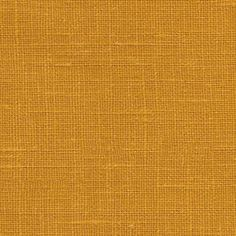 Fabrics-store.com: Linen fabric - 4C22 Autumn Gold - linen fabric.  This color as the gores with 4C22 Asphalt as the main body of dress.