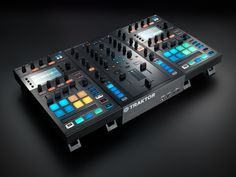 Native Instruments' Traktor Kontrol D2 deck was all but revealed at WMC, but now we're finding out more clearly how everything comes together. And we know the price: the unit is US$499 (499€ / £429), even with that nice color display. (If NI is getting their part cost down, I wonder if we might soon see a display like this on a Maschine other than the Studio – which is great, since the Studio is kinda huge.) That price is doubly impressive now that it includes TRAKTOR PRO 2. That's an…