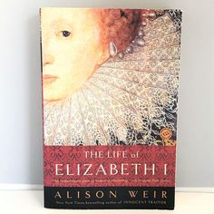 the life of elizabeth and its influence on my life But his influence has been much more than that he's influenced how i see the value of family and how i want to raise my kids one day he's taught me why always telling the truth is important—and how rare that is these days.