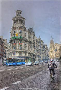 Madrid #travel #travelinspiration #travelphotography #madrid #YLP100BestOf #wanderlust