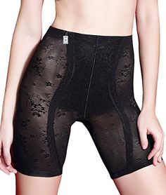 #manythings These light control boyshorts offer a great silhouette, Soft finish, #ultra-fine stretch microfiber and #cotton panel. Unique hidden shaping waistband...