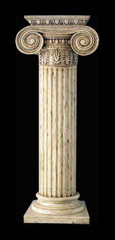 Columna Jónca