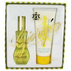 giorgio by giorgio beverly hills Gift Set -- 3 oz EDT Spray + 6.8 oz Body Lotion