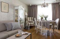 Мебель для гостиной в классическом стиле: в поисках грани между роскошью и китчем http://happymodern.ru/mebel-dlya-gostinoj-v-klassicheskom-stile-35-foto-voploshhennie-roskoshi/ Пастельные тона присущи классическим интерьерам