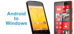 Microsoft hinted at the ongoing development of a software that converts the Android phones to Windows 10 devices.