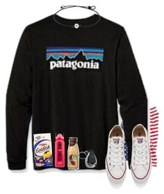 """Pls rtd!"" by lacrosse-19 ❤ liked on Polyvore featuring Fraternity, Converse and Mercedes-Benz"