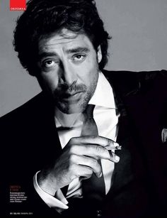 Javier Bardem - Something about this man!!!!