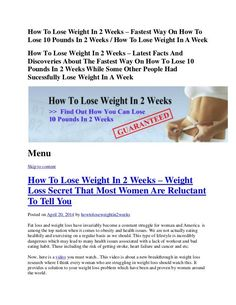 Cinnamon tea in weight loss