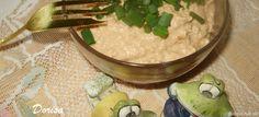 Fotorecept: Tuniaková pomazánka so syrom