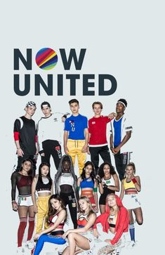 Now United ❤ Love Now, My Love, Nu Wallpaper, Lettering Tutorial, Pop Group, Love Of My Life, The Unit, Singer, Disney